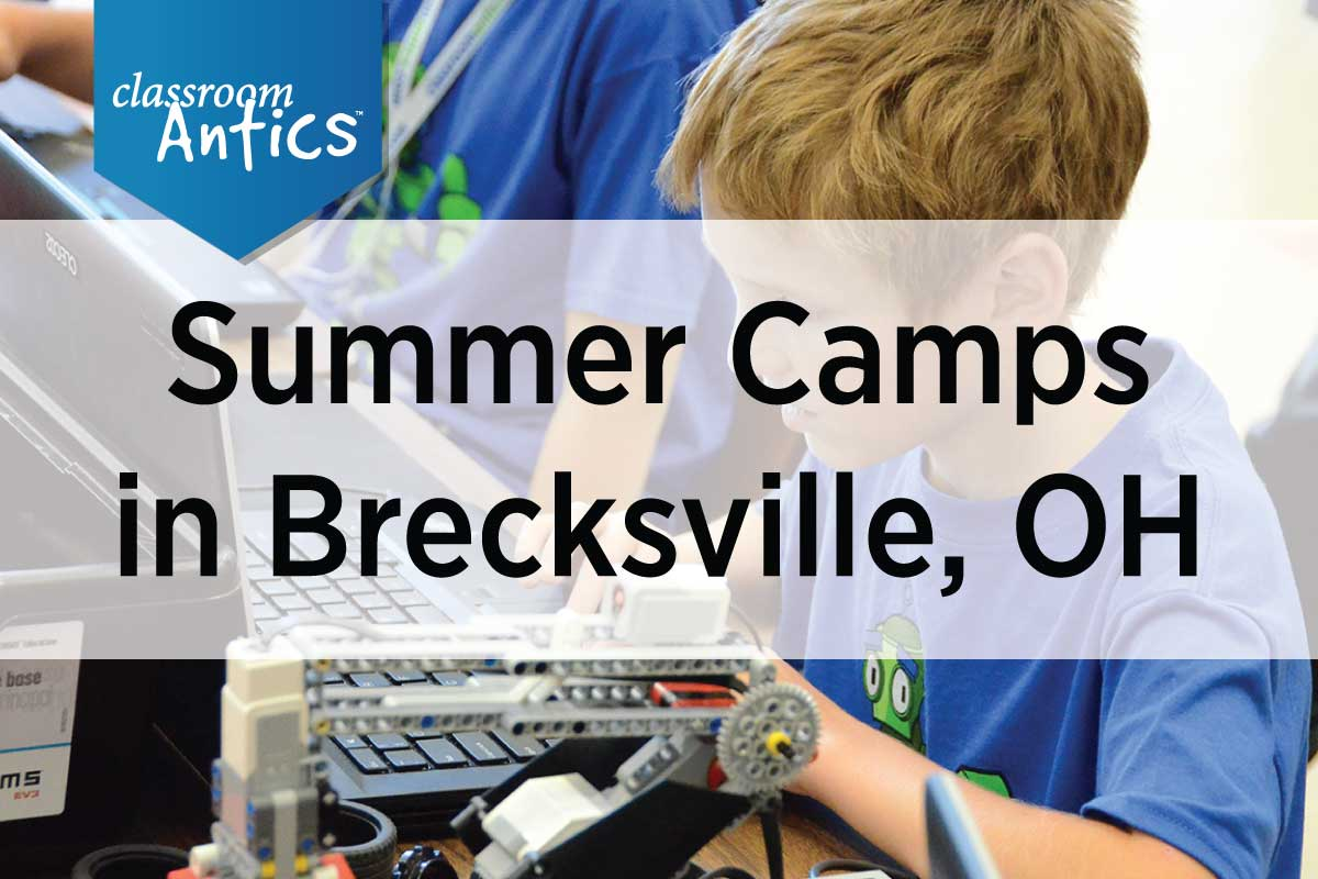 Summer Camps in Brecksville Ohio