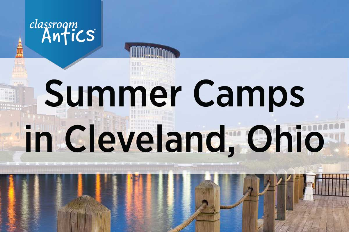 Summer Camps in Cleveland Ohio