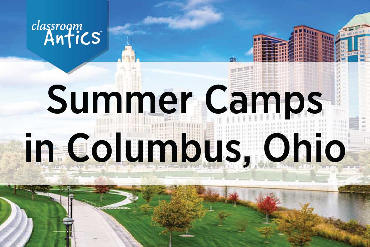 Summer Camps in Columbus Ohio