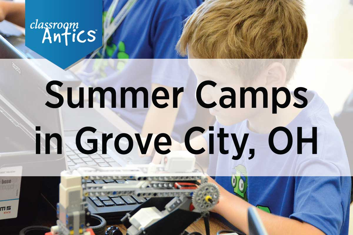 Summer Camps in Grove City Ohio